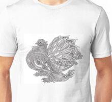 Pigeon Unisex T-Shirt