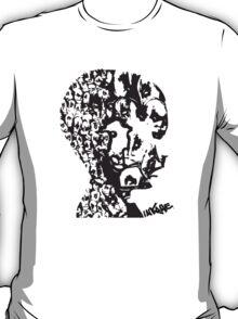 heads heads  T-Shirt