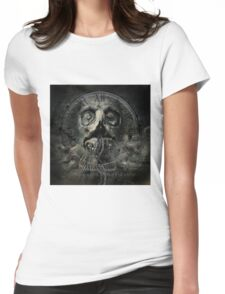 No Title 79 Womens Fitted T-Shirt