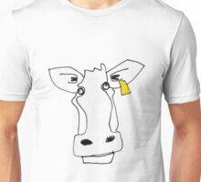 more moo moo Unisex T-Shirt