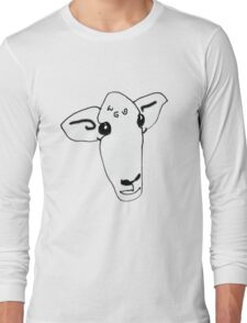 Little Baa Baa Long Sleeve T-Shirt