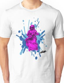 SCULPTURE ART Unisex T-Shirt