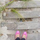 Take a Step by Roxanne du Preez