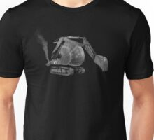 Slow digger Unisex T-Shirt