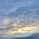 Glowing Clouds by jskouros