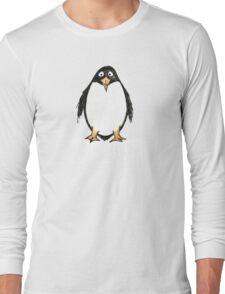 Penguin Tee Long Sleeve T-Shirt