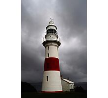 Low Head Lighthouse - Tasmania Photographic Print