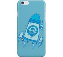Rocket iPhone Case/Skin