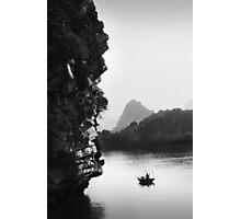Halong Bay  Photographic Print