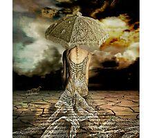 In ego veritas Photographic Print