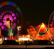 County Fair by JGetsinger