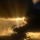 Storm Tomorrow.... by GerryMac