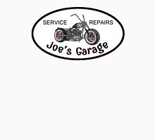 Joe's Garage Men's Baseball ¾ T-Shirt