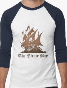 TPB Ultimate Men's Baseball ¾ T-Shirt