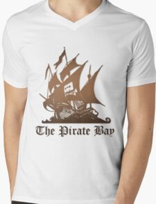 TPB Ultimate Mens V-Neck T-Shirt