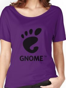 GNOME ULTIMATE Women's Relaxed Fit T-Shirt