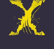 X-Mutants (Yellow) Unisex T-Shirt