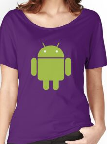 Android Ultimate Women's Relaxed Fit T-Shirt