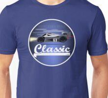 Sauber Mercedes C9_ Le Mans Unisex T-Shirt