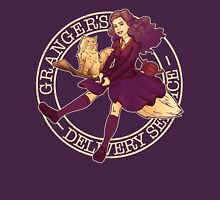 Granger's Delivery Service Unisex T-Shirt