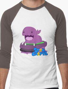 StarCraft Ultimate Art Men's Baseball ¾ T-Shirt