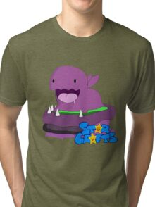 StarCraft Ultimate Art Tri-blend T-Shirt