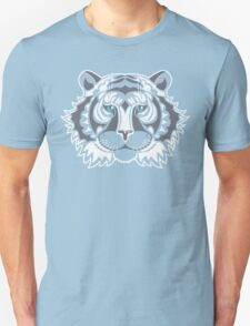 White Tiger Unisex T-Shirt