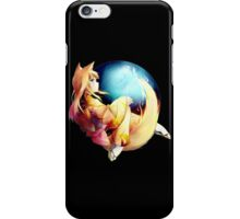 FIREFOX ULTIMATE iPhone Case/Skin