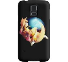 FIREFOX ULTIMATE Samsung Galaxy Case/Skin