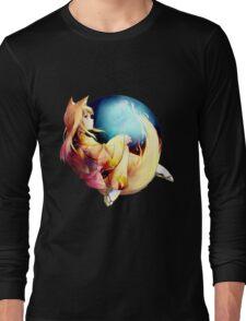 FIREFOX ULTIMATE Long Sleeve T-Shirt