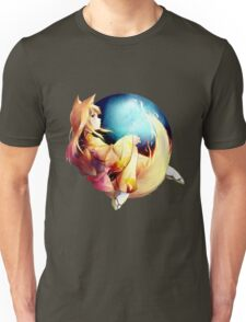 FIREFOX ULTIMATE Unisex T-Shirt