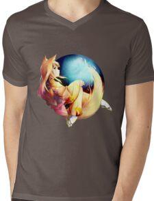 FIREFOX ULTIMATE Mens V-Neck T-Shirt