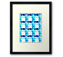 2015 March 6 Framed Print