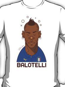 Balotelli T-Shirt