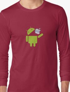 Android Ultimate Long Sleeve T-Shirt