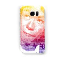 Nintendo Shigeru Miyamoto Poster Samsung Galaxy Case/Skin