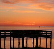 Dawn Of A New Day by JGetsinger