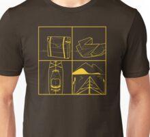 Do You Oru? Unisex T-Shirt