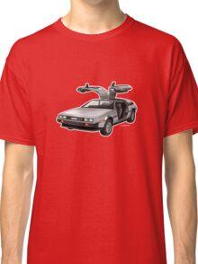 Delorean Classic T-Shirt