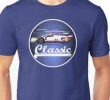 TWR Jaguar_LeMans Unisex T-Shirt