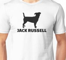 Jack Russell Unisex T-Shirt