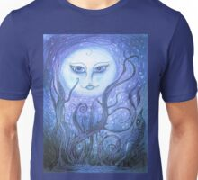 Moon Light Fantasy Unisex T-Shirt