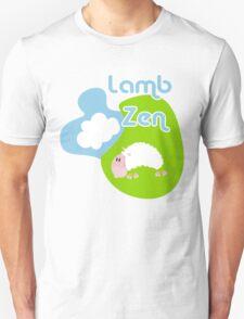 Lamb Zen T-Shirt