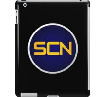 Southern Cross Network early/mid 1990s iPad Case/Skin