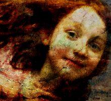 Eve by Rachel Leigh