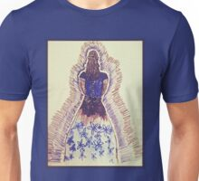 Black and Blue dress Unisex T-Shirt