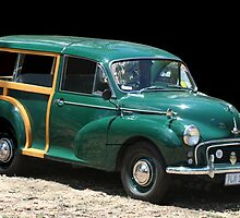 Morris Countryman by Tugela