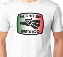Hecho En Mexico Made in Mexico Design Unisex T-Shirt
