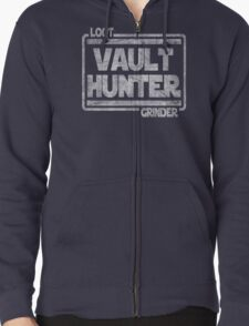 Vault Hunter, Loot Grinder T-Shirt