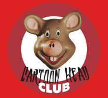 Cartoon Head Club - Ideal Baby Tee